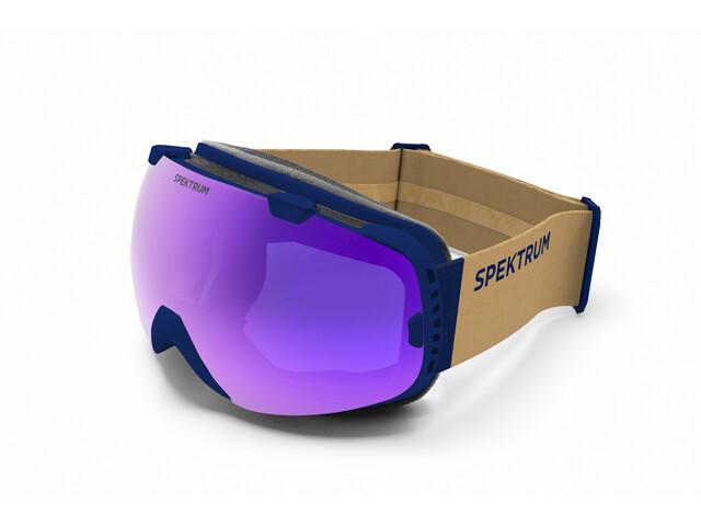 Spektrum G002 Basic Gafas, azul